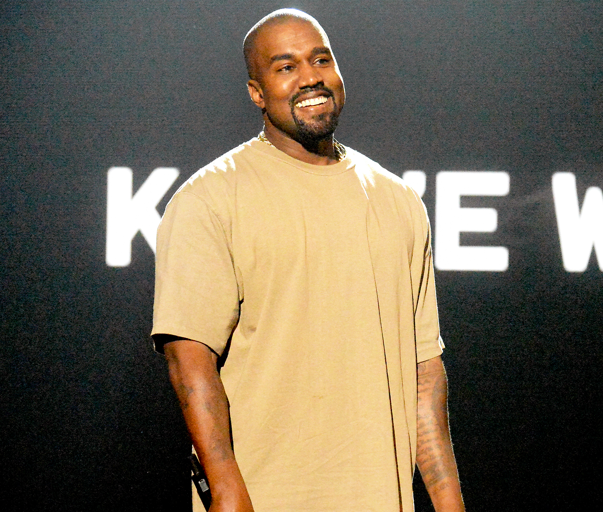 f9ded236b Kanye s NYFW Heels Won t Break When They Hit Stores