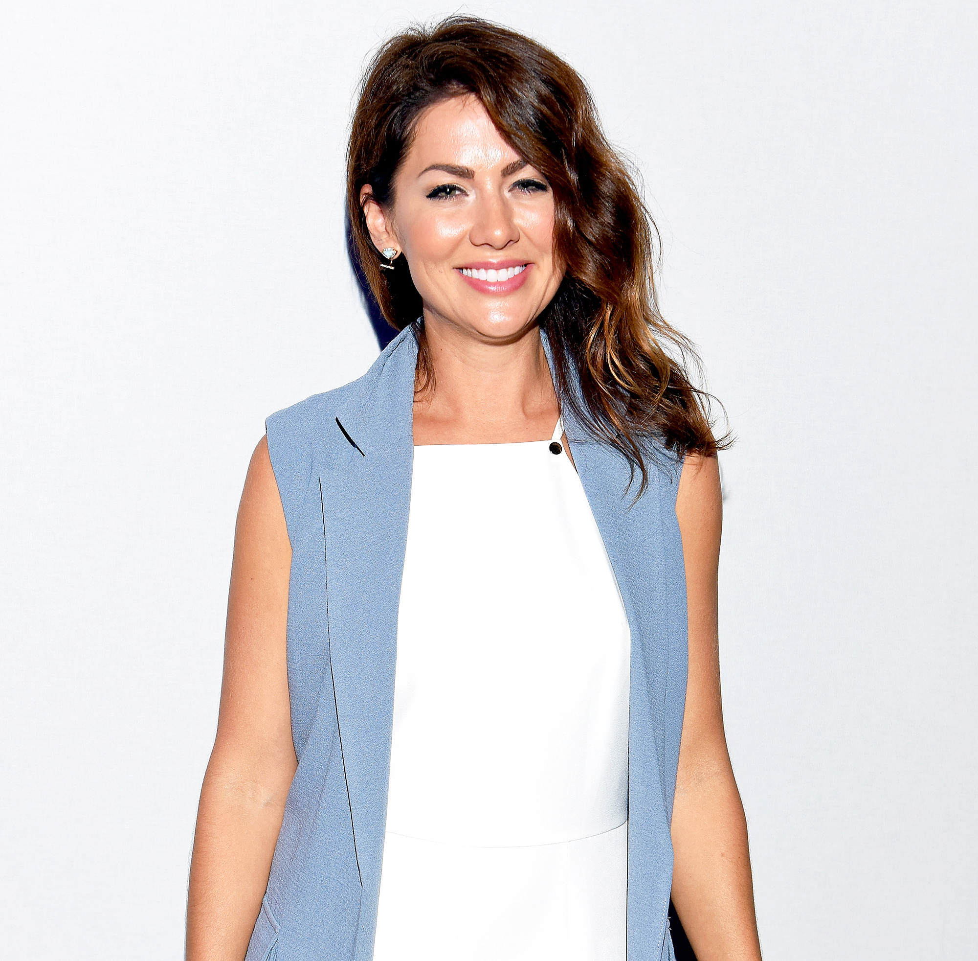 463d11ddf0729f Jillian Harris Opens Up About Her  Sad  Decision To Stop Breast-feeding