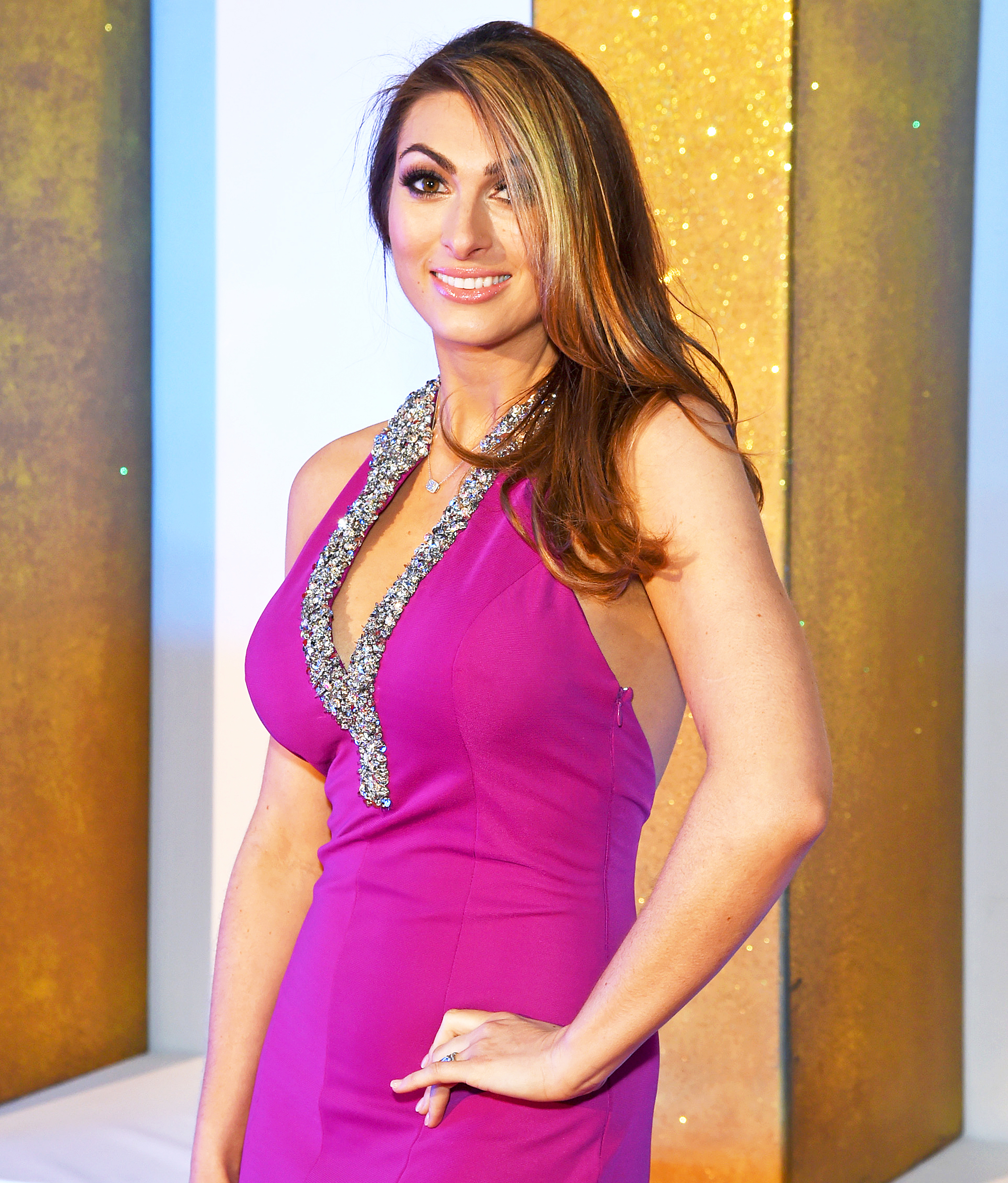 Reality Star Admits She Hates Being Pregnant