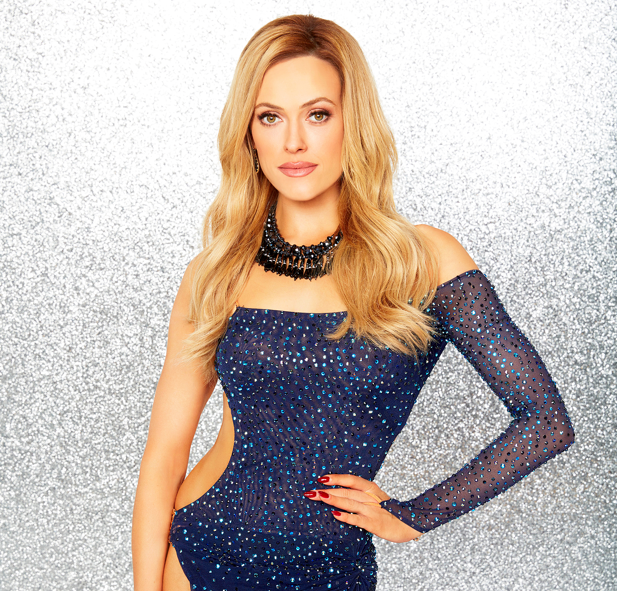 Peta on dancing with the stars sexy looks