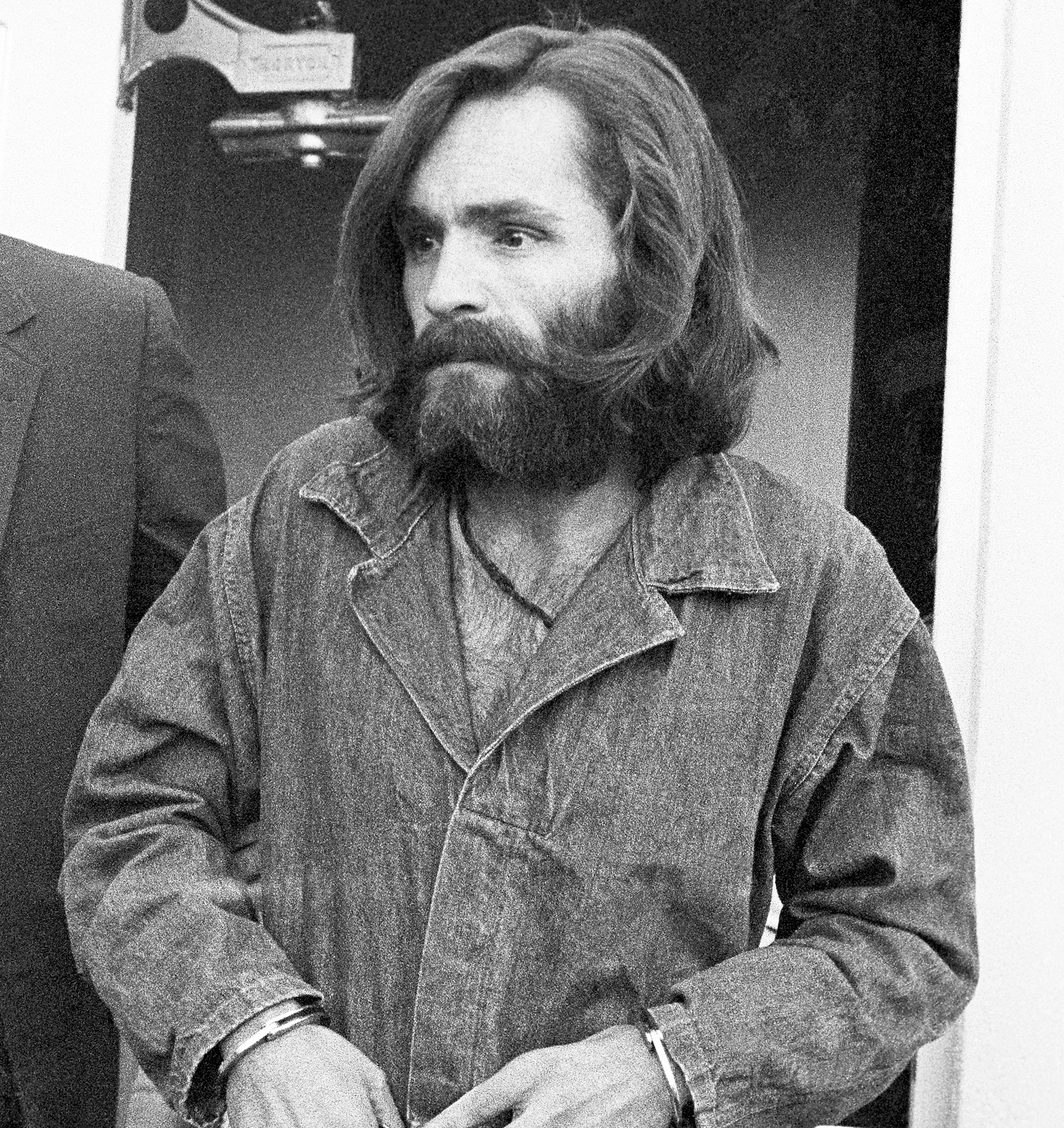Charles Manson's Introduction to Sharon Tate Reenacted