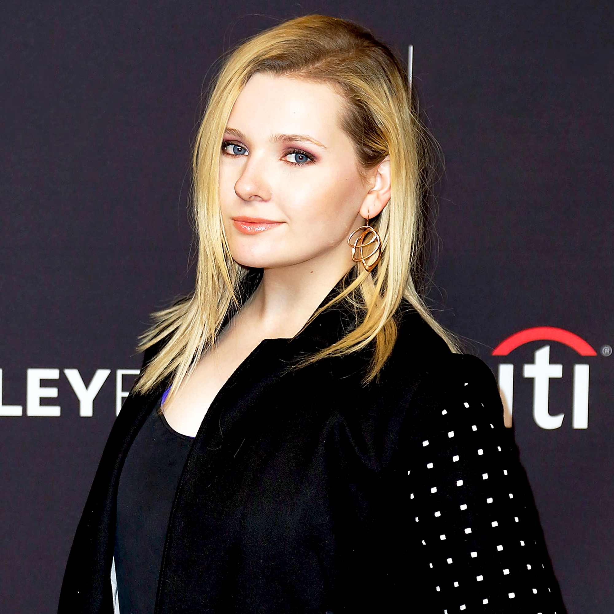 Get Abigail Breslin's Modern Take On the PinkLip