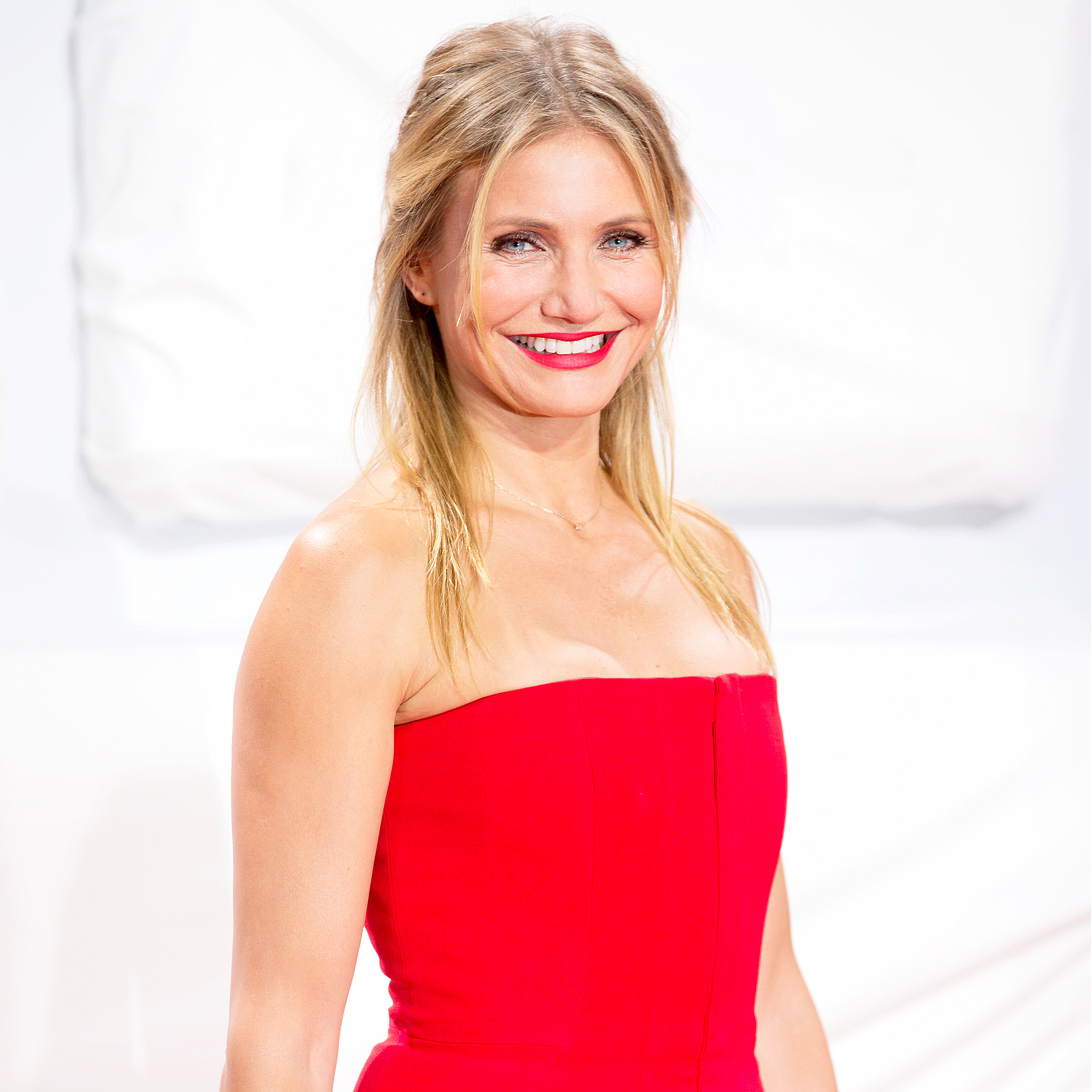 Cameron Diaz Reveals Why She's Stayed Out of the Spotlight Cameron Diaz