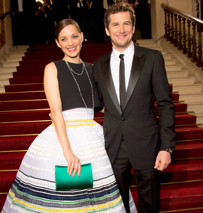 Marion Cotillard Inside Her Love Story With Guillaume Canet