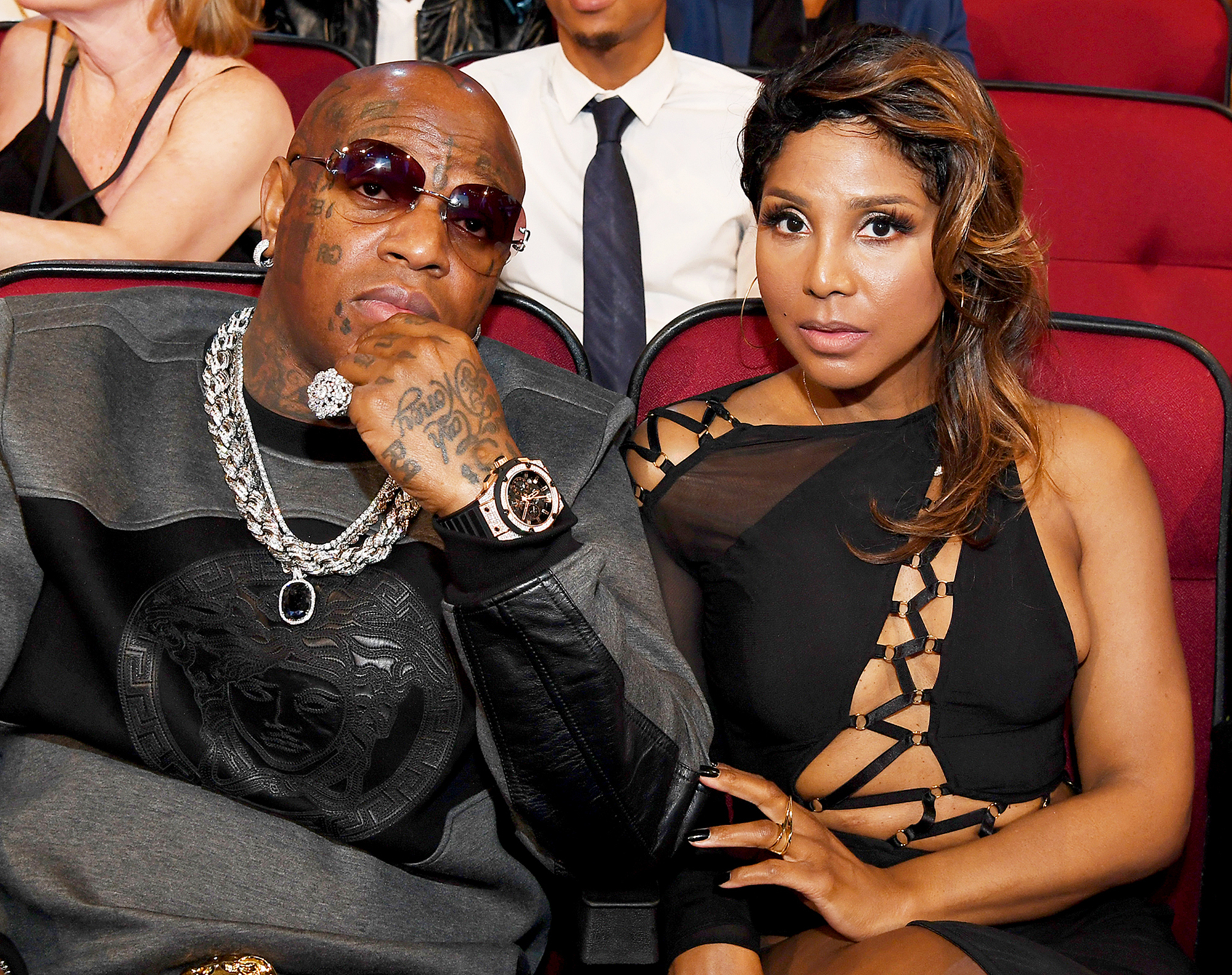 Dating seven years not married