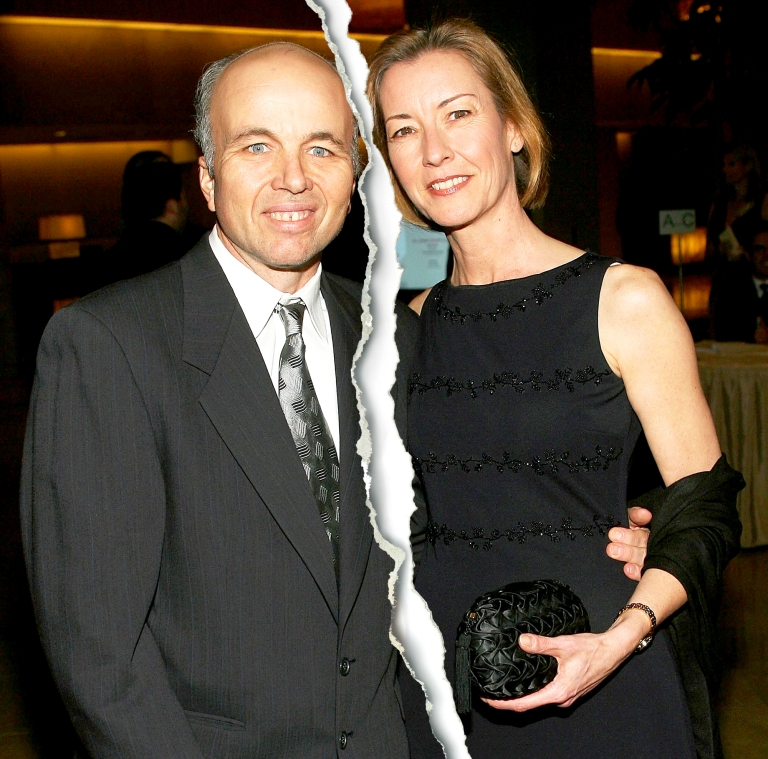 Clint Howard with beautiful, Single
