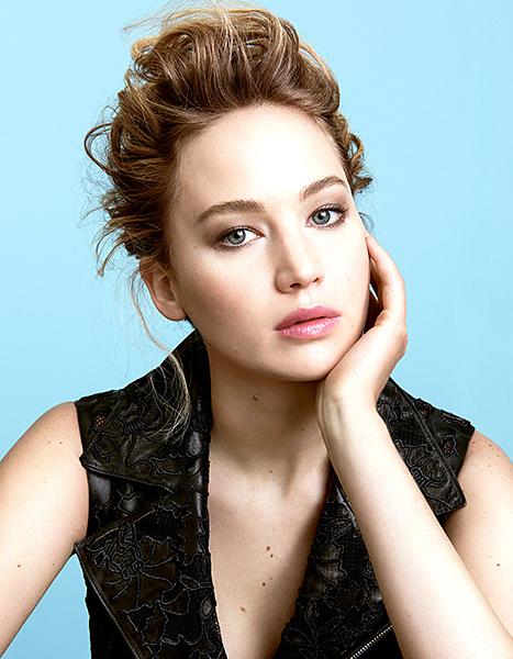 Jennifer Lawrence - Dior Beauty