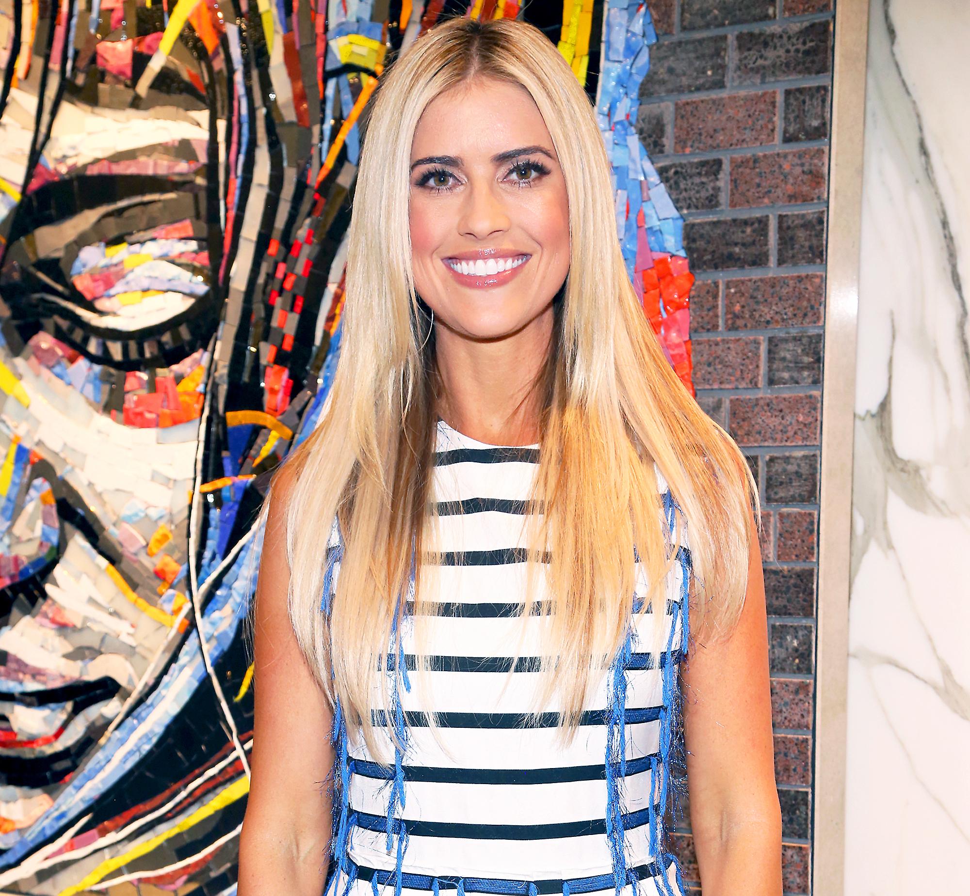 Christina El Moussa