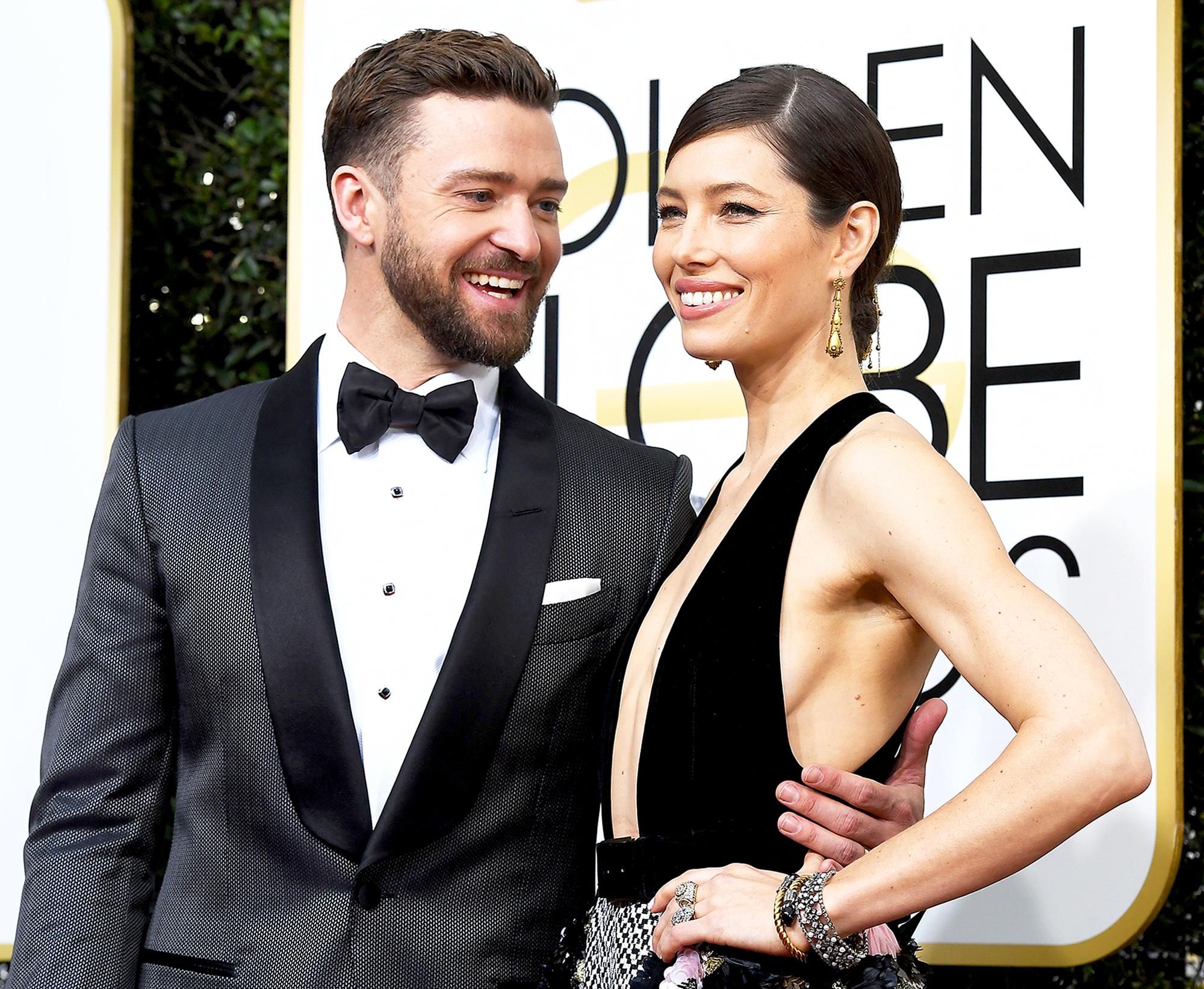 Jessica Biel: Why My Marriage To Justin Timberlake Works