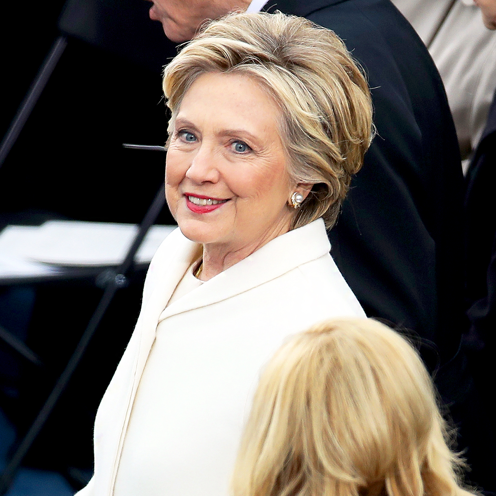 Hillary Clinton\'s Name Left Off Women\'s March Honoree List