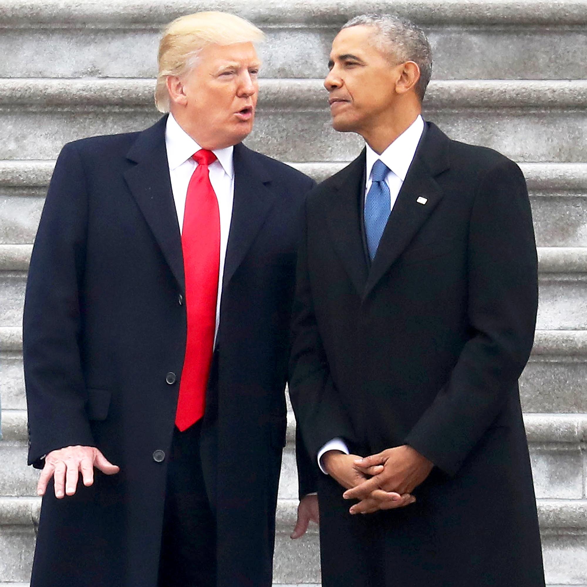 barack obama criticizes trump s travel ban