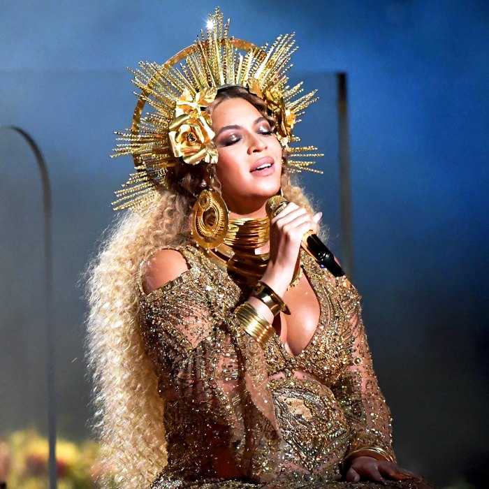 Beyonce S Isolated Grammys 2017 Vocals Are Flawless Listen