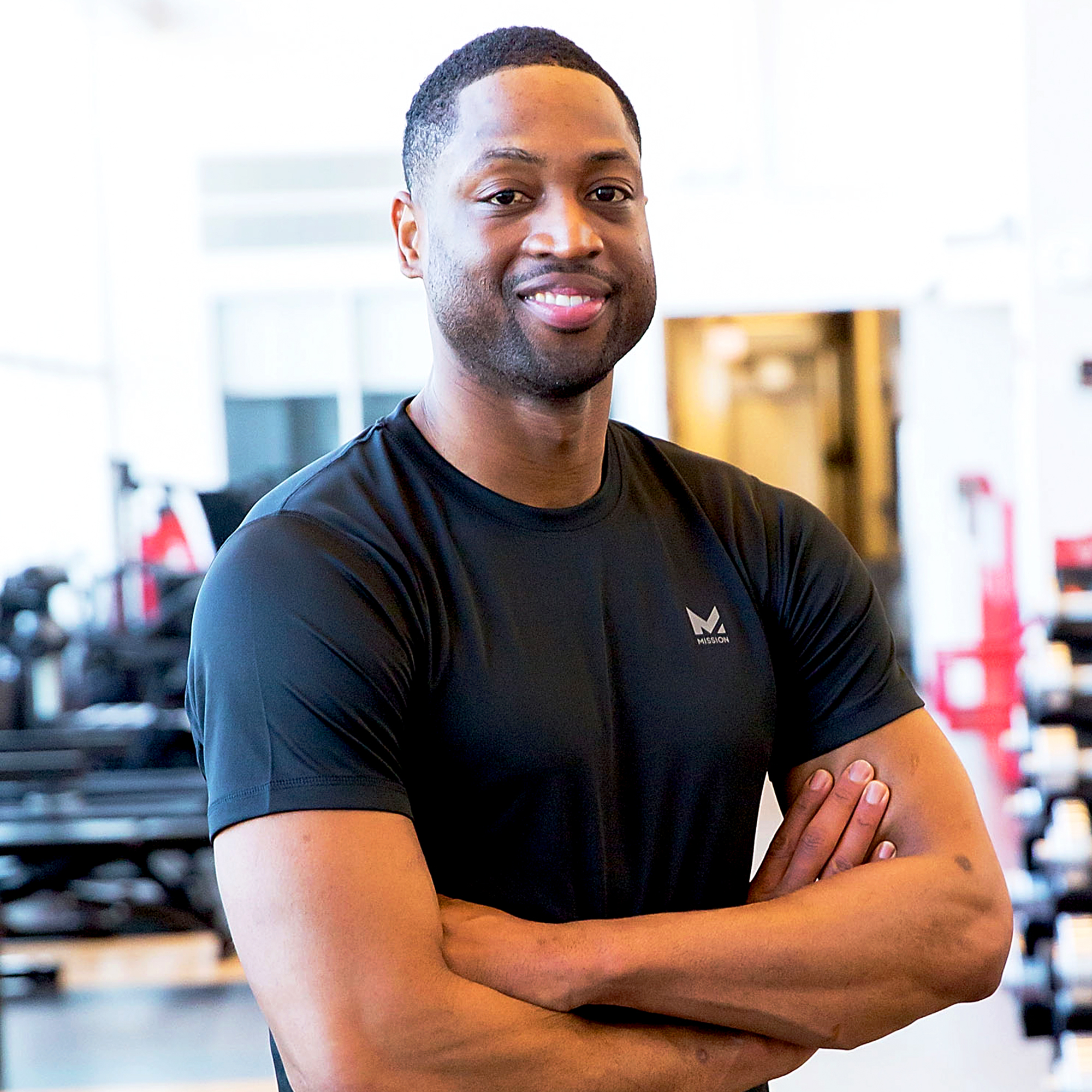 Dwyane Wade Workout: Dwyane Wade's New Puppy Is The Cutest Thing You'll See Today