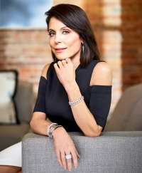 Real Housewives of New York City star Bethenny Frankel