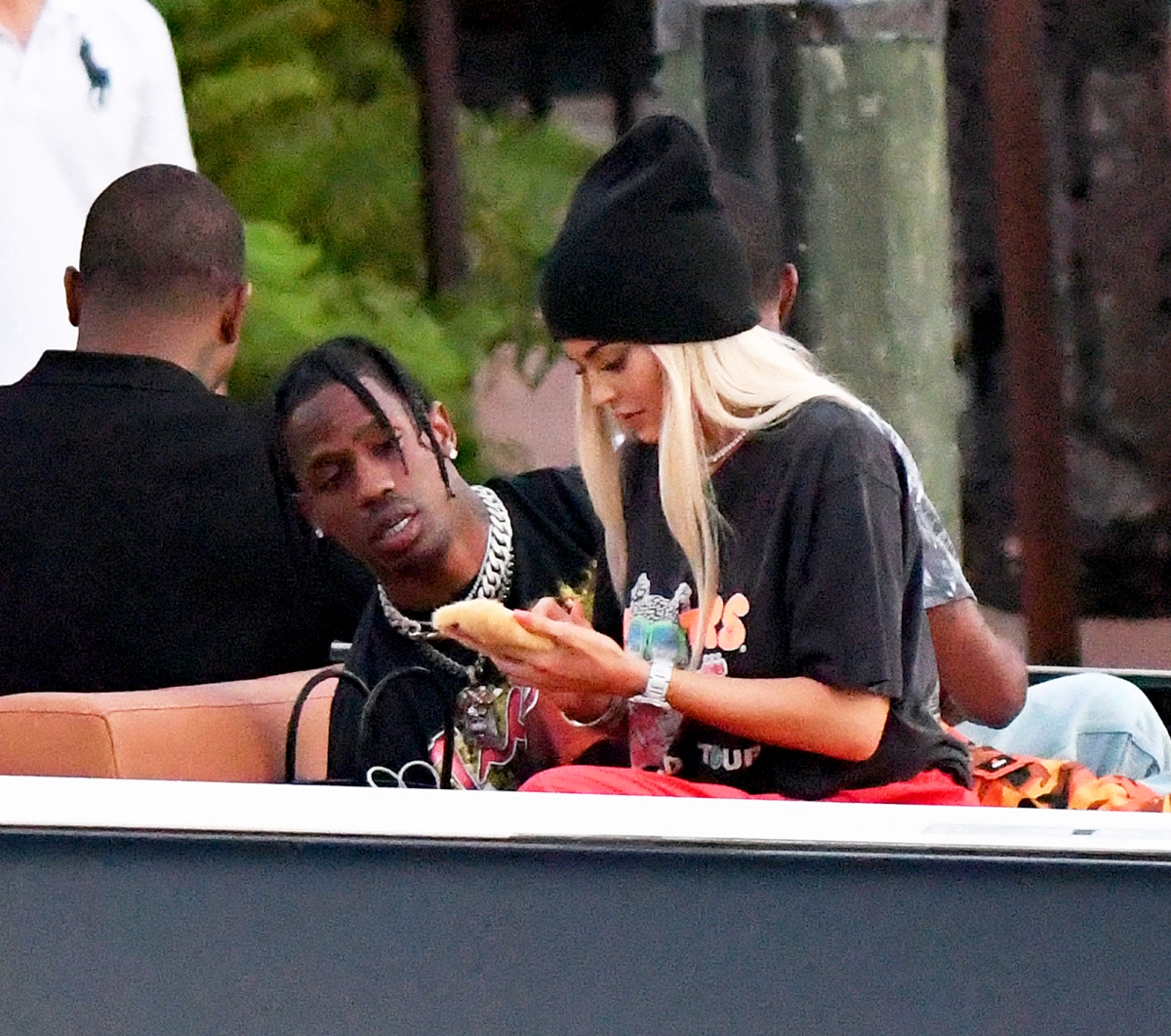 c7df800bf84b Kylie Jenner and Travis Scott: Relationship Timeline