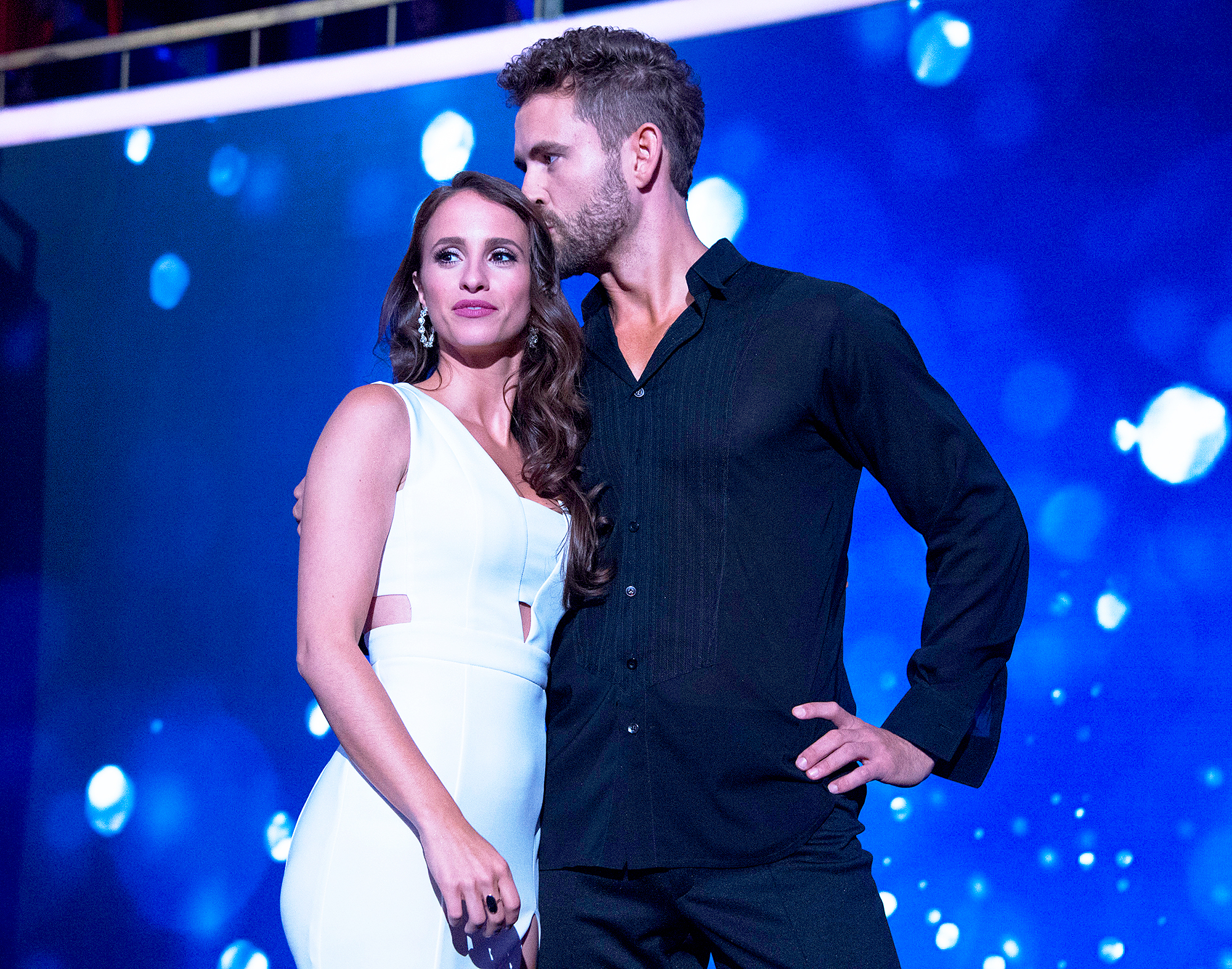Vanessa Grimaldi and Nick Viall