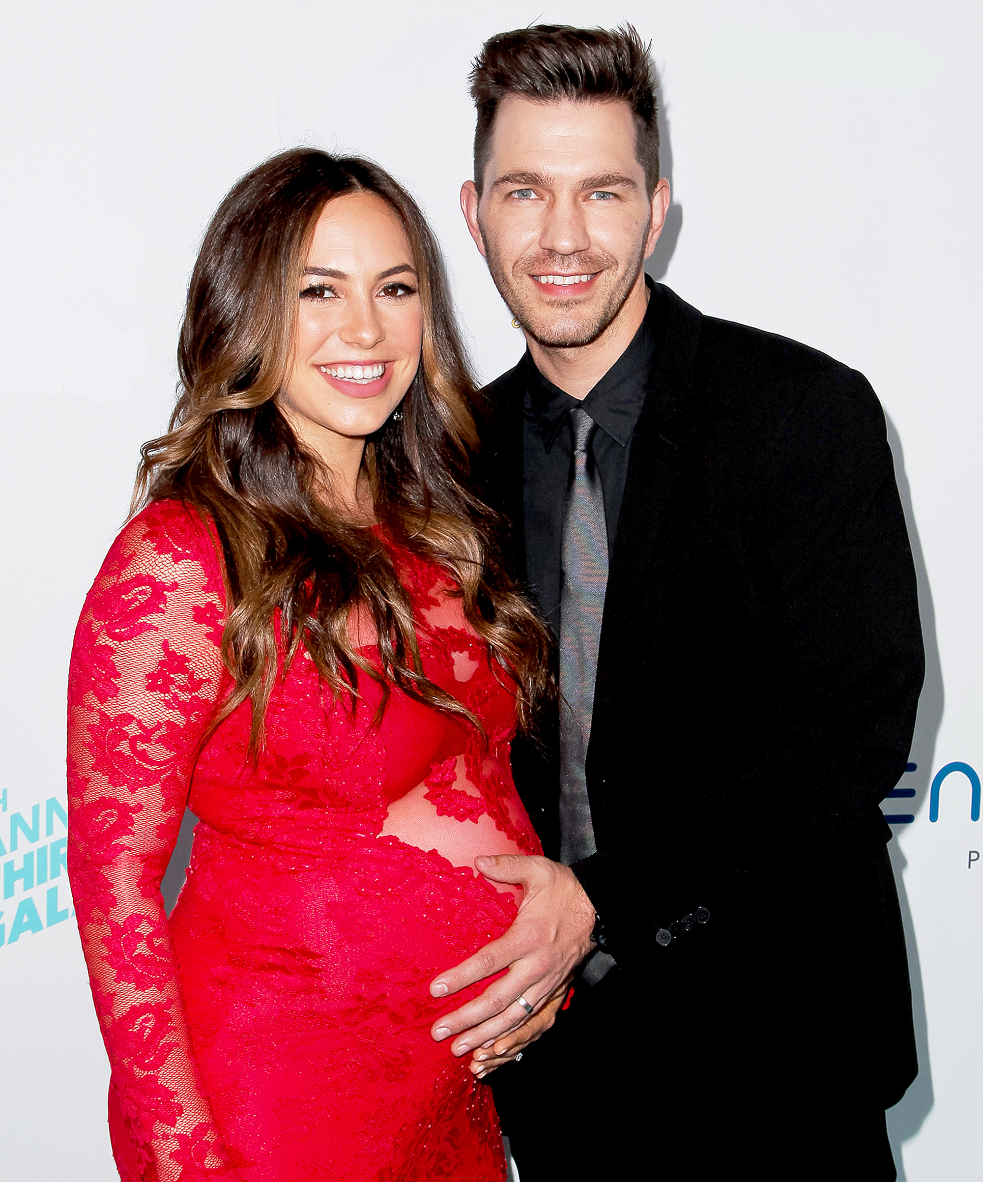 Andy Grammer and Aijia