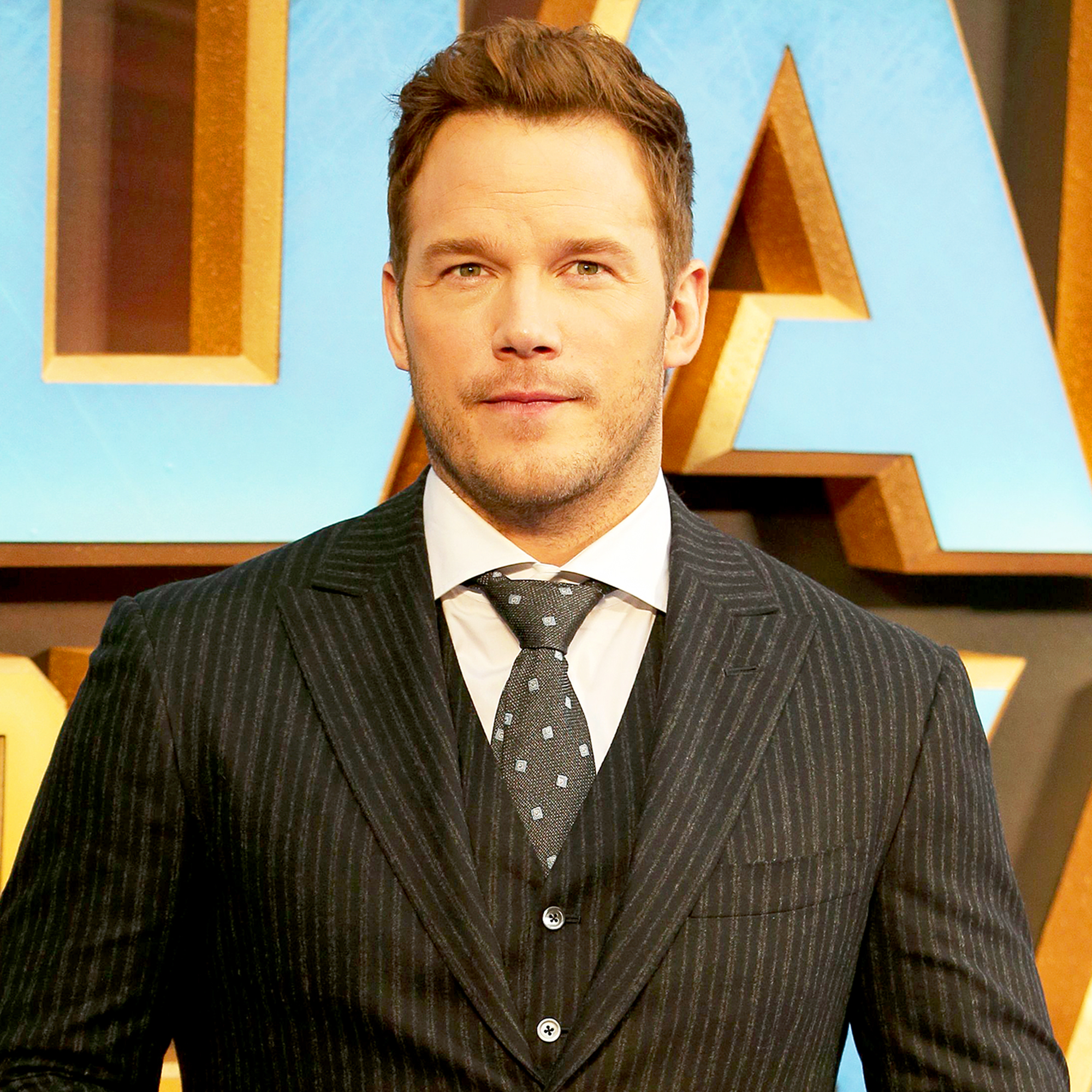 Chris Pratt Apologizes in Sign Language for Offending ...