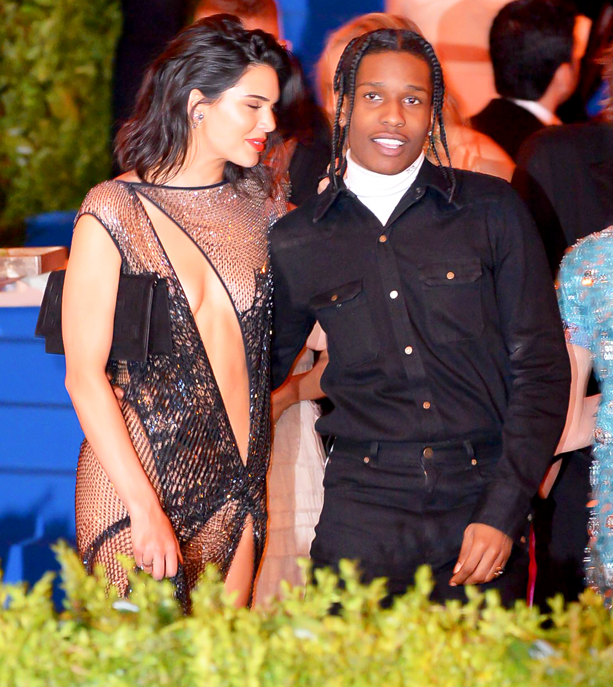 rihanna and asap rocky are they dating