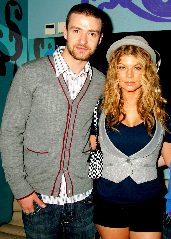 Timberlake dating