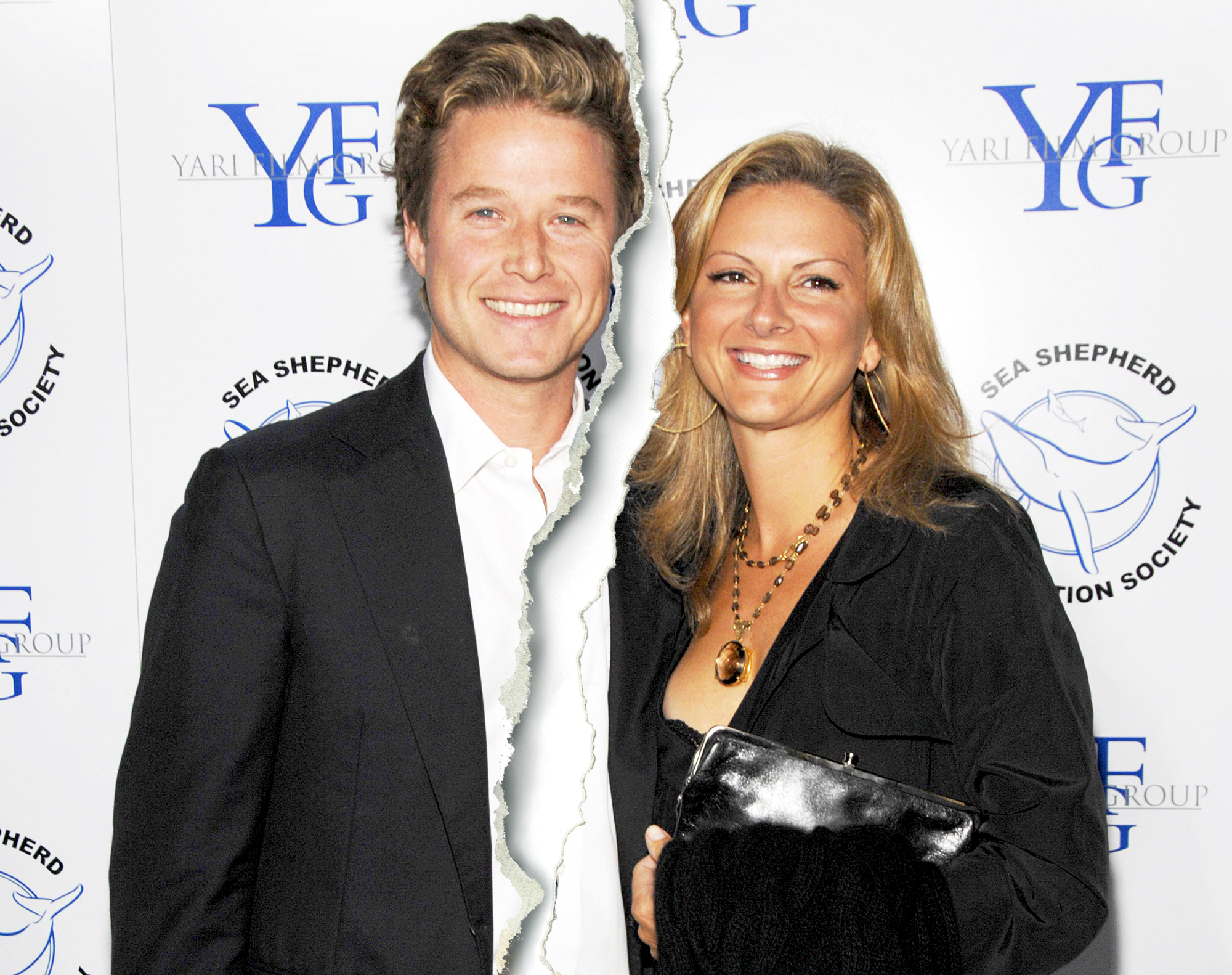 Billy Bush Wife And Kids