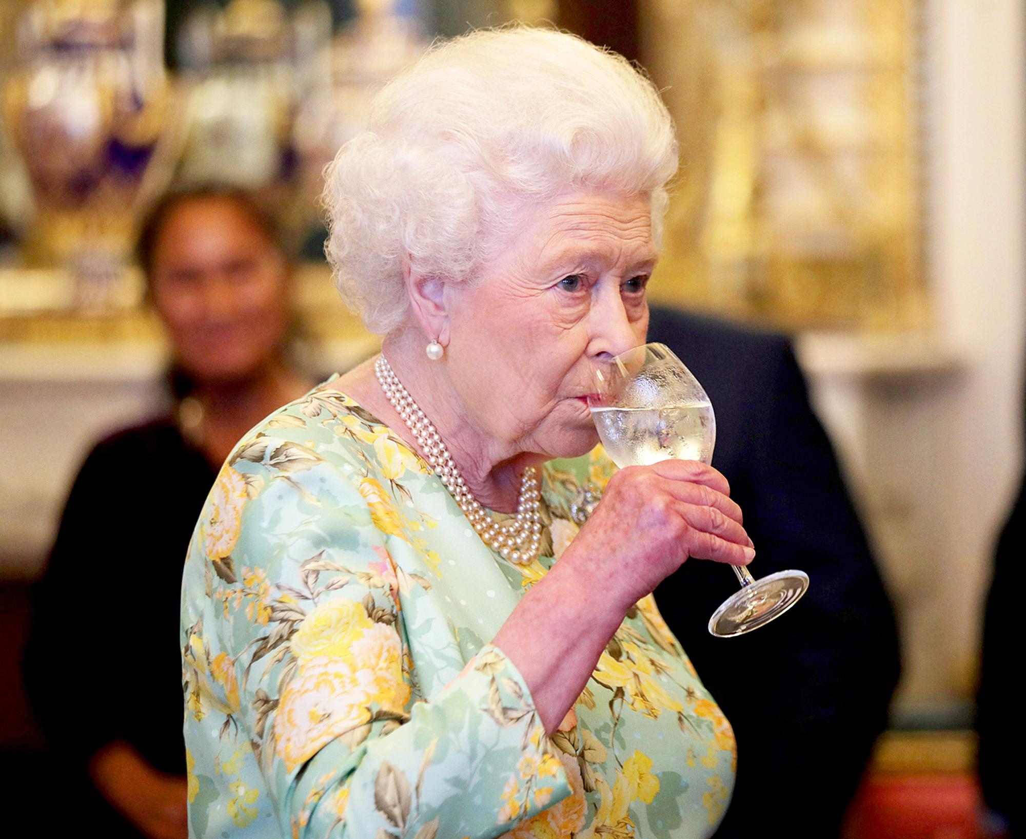 Image result for Queen Elizabeth II