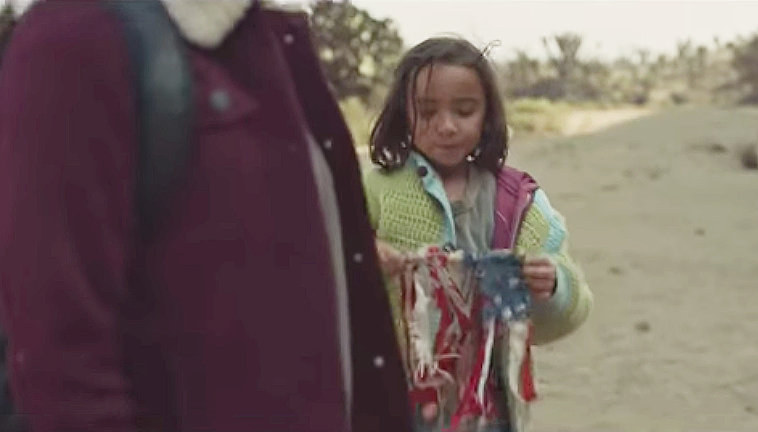 84 lumber super bowl commercial ad