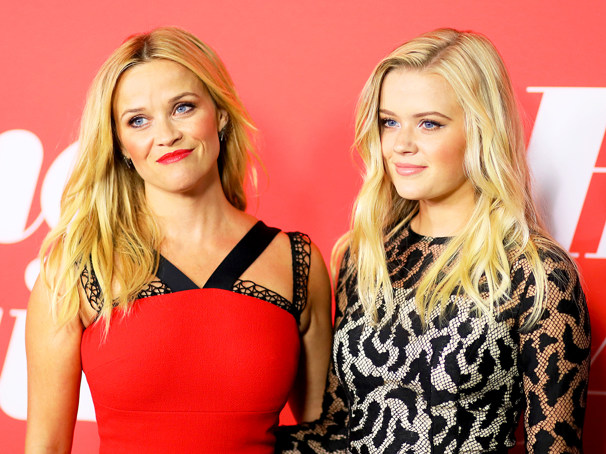 Reese Witherspoon Stuns In Red At The 18th Annual Hollywood Film Awards recommendations