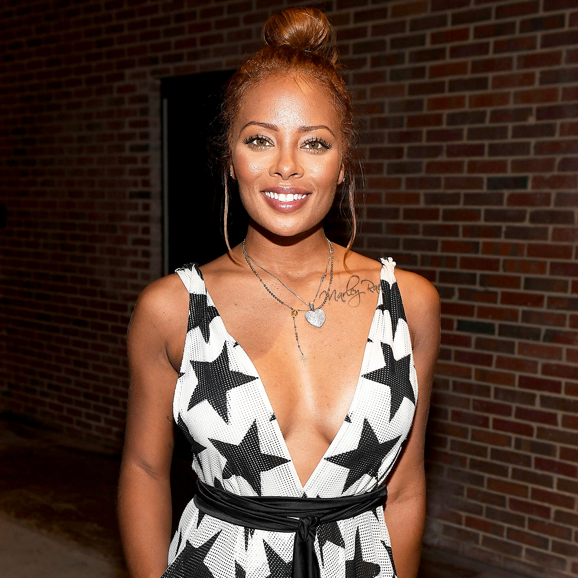Pictures Eva Marcille nudes (95 foto and video), Topless, Fappening, Feet, cleavage 2015