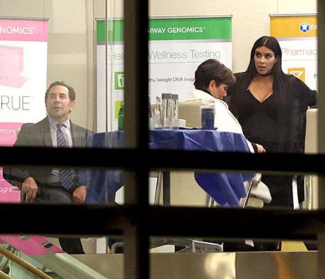 Kim Kardashian - botched doctors