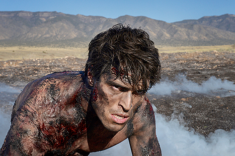 Diogo/The Messengers