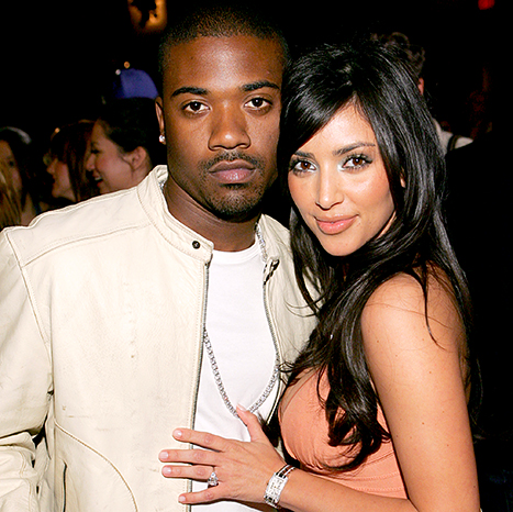 Kim kardashian and ray j video