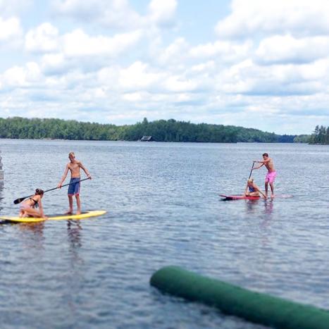 Lake Life Sport 1