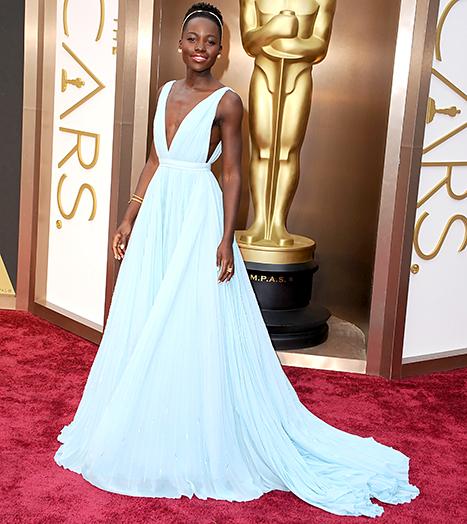 Lupita Oscars 2014