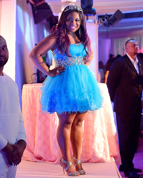 what to wear to a sweet sixteen party