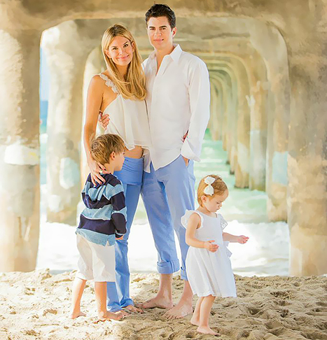 Will and family