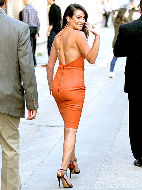Lea Michele - JKL