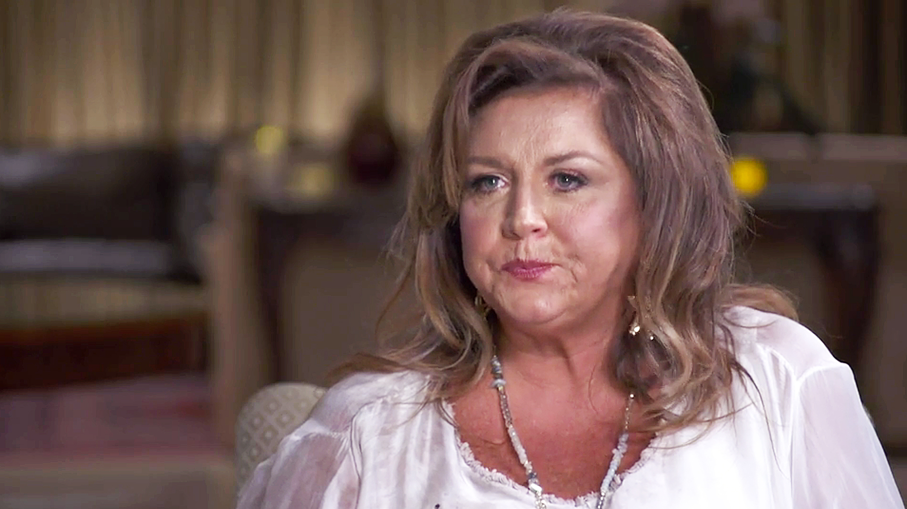 Abby lee miller speaks candidly about former student maddie abby lee miller altavistaventures Images