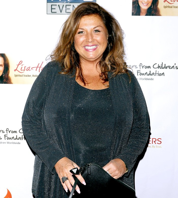 Abby Lee Miller attends Whispers from Children's Hearts Foundation's 3rd Legacy Charity Gala at Casa Del Mar on March 24, 2017 in Santa Monica, California.