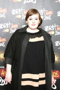 Adele Brit 2008
