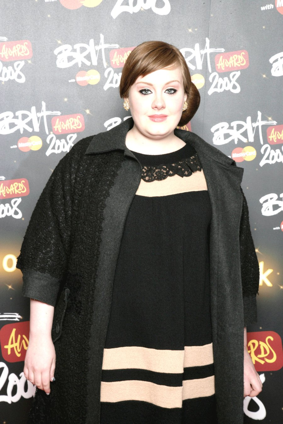 Adele's Amazing Transformation