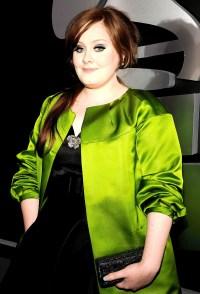 Adele Grammy 2009