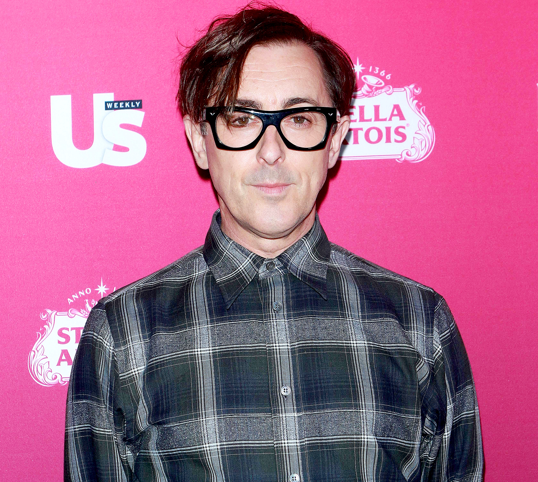 Alan Cumming attends US Weekly's Most Stylish New Yorkers Party at The Jane in New York City.