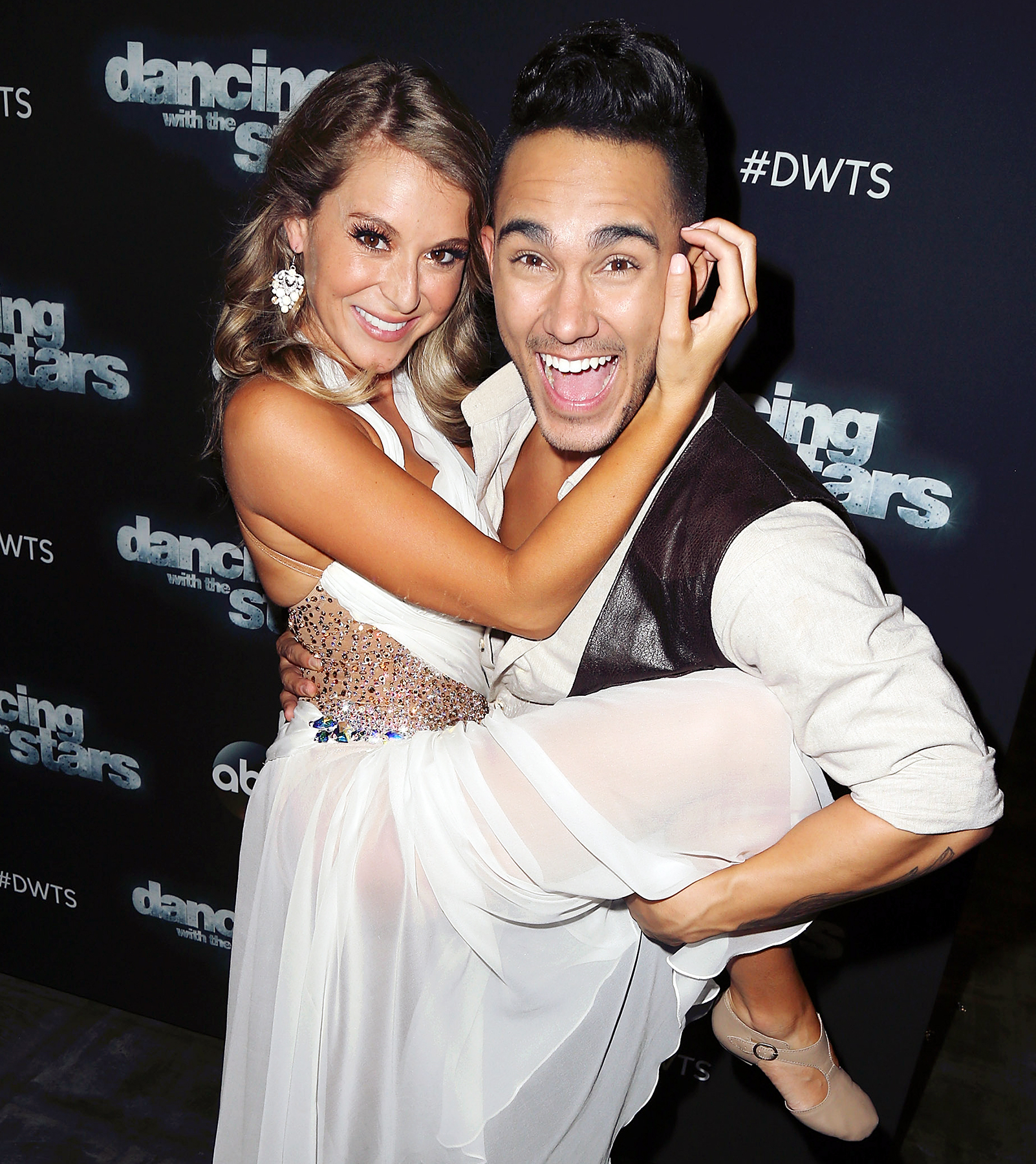 Carlos Pena Jr And Alexa Vega Hookup
