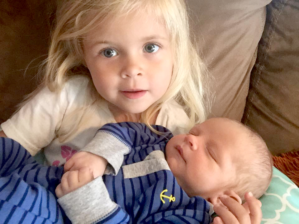 Kaelyn and Pierson