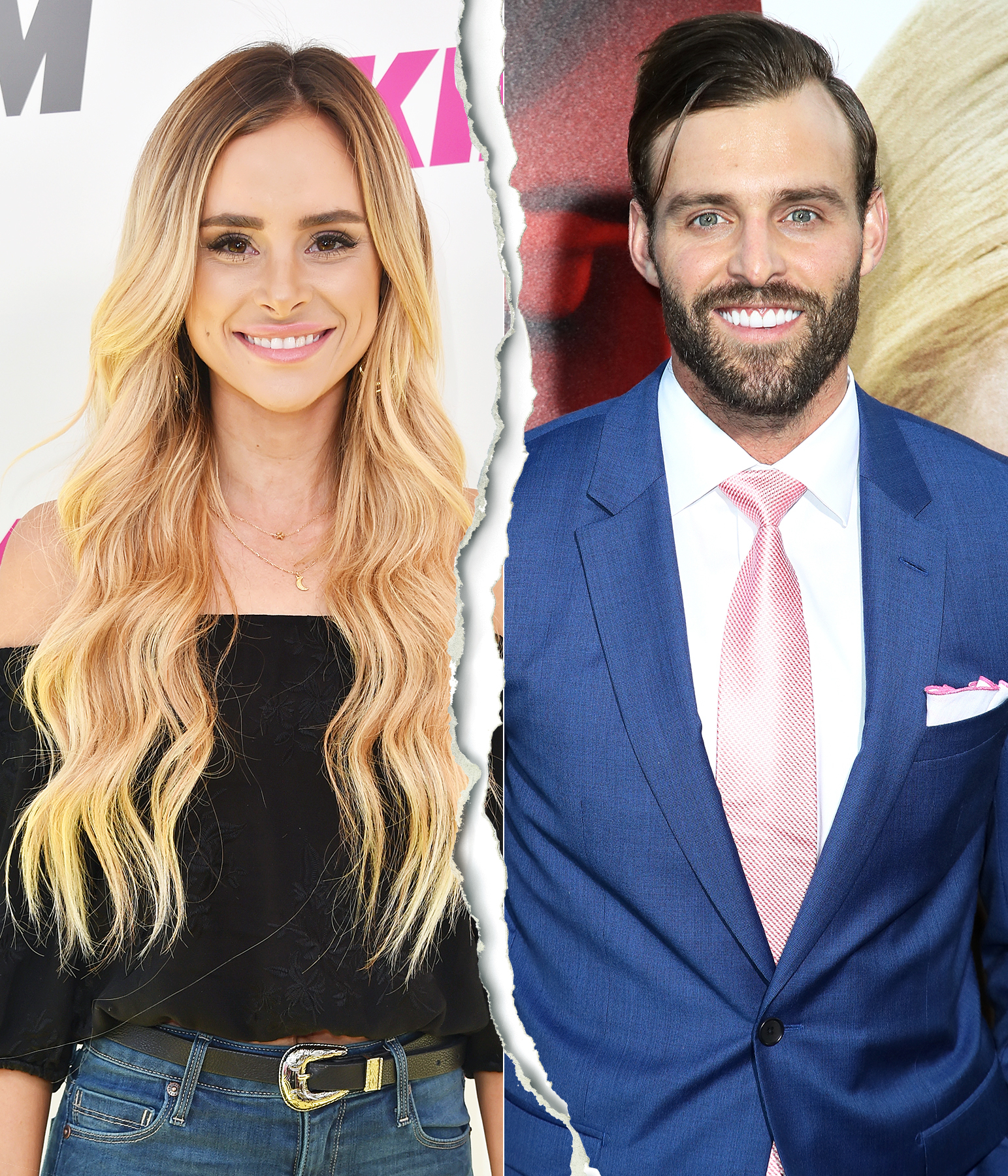 Robby and amanda bachelor in paradise