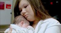 amber portwood daughter born