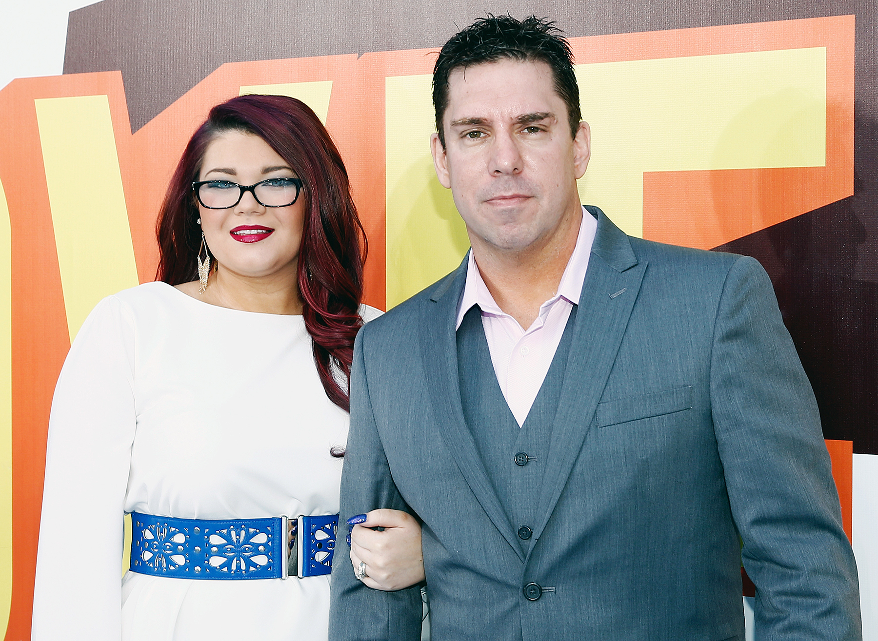 Amber Portwood: Why I Called Off My Wedding