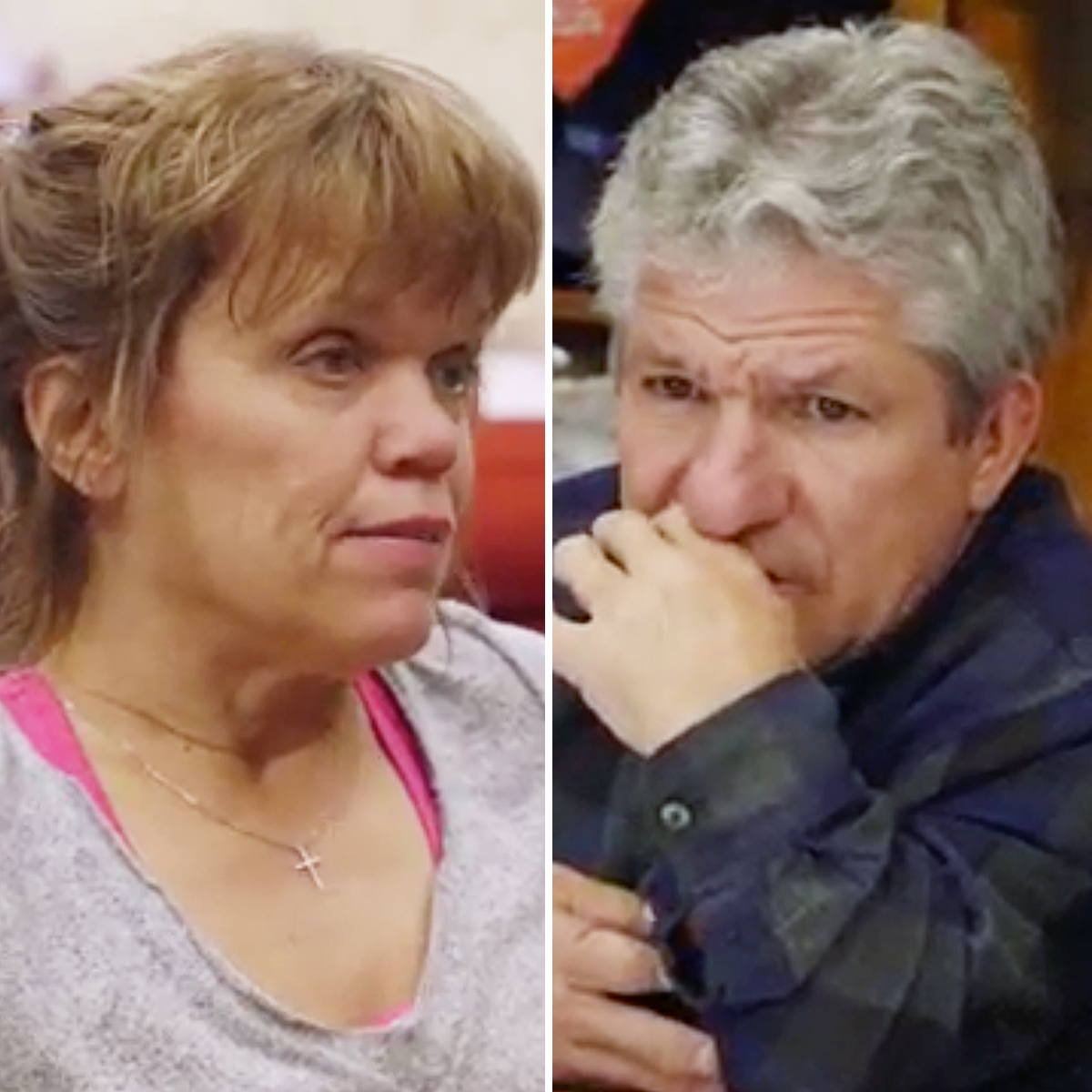 Amy Roloff Matt Roloff Little People Big World