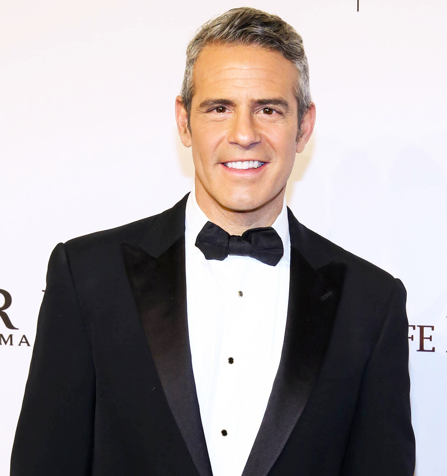 Andy Cohen on November 2, 2016 in New York City.